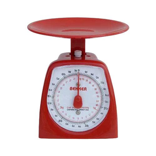 Кухонные весы Bekker BK-5 весы кухонные 3кг bekker bk 2512