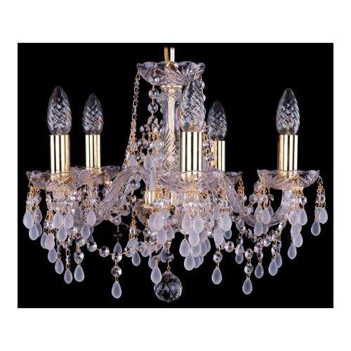 Bohemia Ivele Crystal 1410 5 bohemia ivele crystal подвесная люстра bohemia ivele crystal 1772 20 10 5 1 490 gb