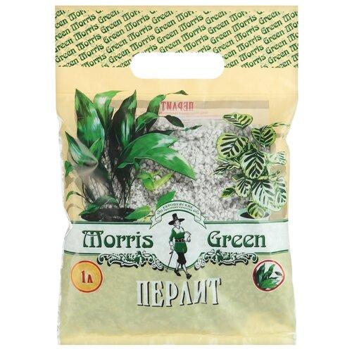 Перлит Morris Green 1 л. morris mole