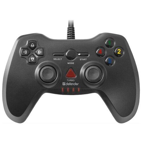 Геймпад Defender Archer геймпад nintendo switch pro controller