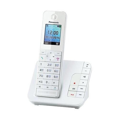 Радиотелефон Panasonic KX-TGH220 радиотелефон