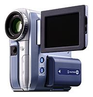 Видеокамера Sony DCR-PC103