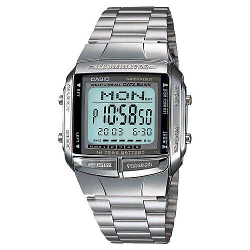 Наручные часы CASIO DB-360-1A casio db 380 1