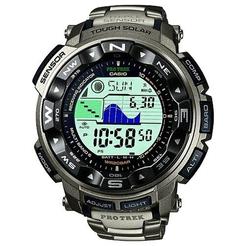Наручные часы CASIO PRW-2500T-7 casio prw 1300 1v