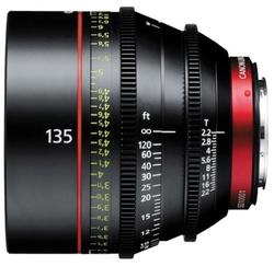 Объектив Canon CN-E 135mm T2.2 L F