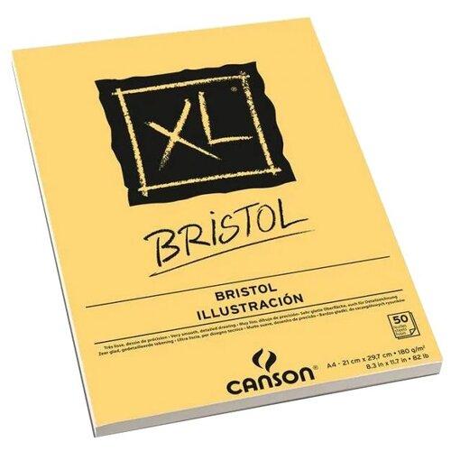 Фото - Альбом Canson XL Bristol 29.7 альбом санктъ петербургъ прошлое и настоящее