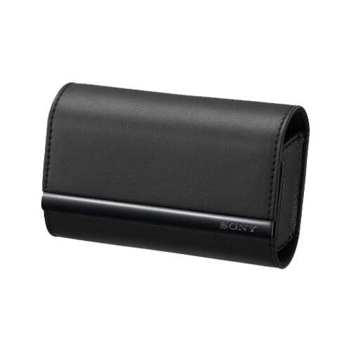 Фото - Чехол для фотокамеры Sony LCS-TWJ розовый dreamcatcher дизайн кожа pu откидной крышки кошелек для карты памяти чехол для sony xperia z4 mini
