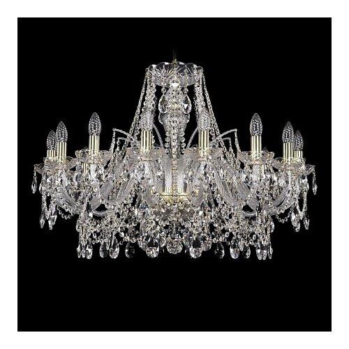 Bohemia Ivele Crystal 1411 16 bohemia ivele crystal подвесной светильник bohemia ivele crystal 1950 25 ni sh21