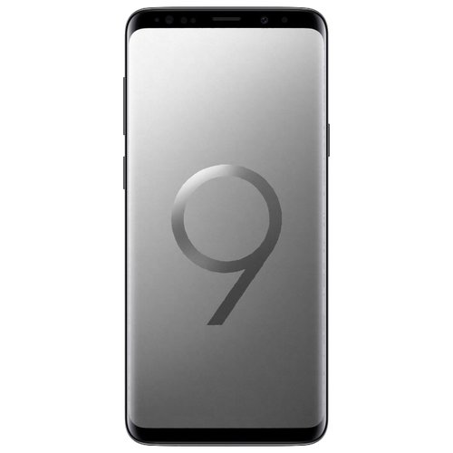 Смартфон Samsung Galaxy S9 Plus смартфон