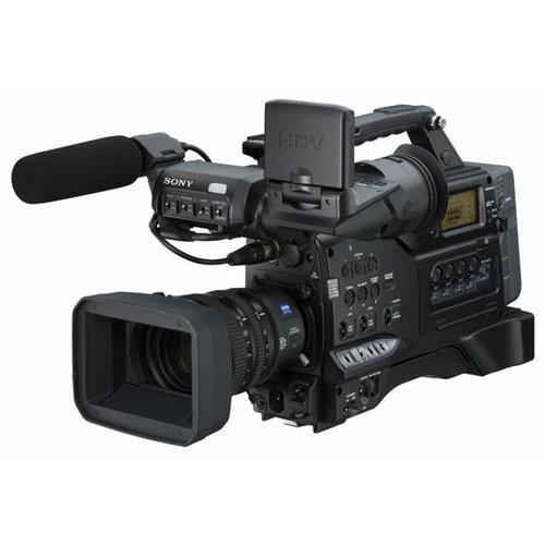 Фото - Видеокамера Sony HVR-S270E видеокамера sony hdr cx405b black 30x zoom 9 2mp cmos 2 7 os avchd mp4 [hdrcx405b cel]