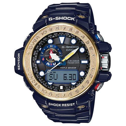 Наручные часы CASIO GWN-1000F-2A casio casio gwn 1000h 2a