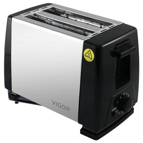 Тостер VIGOR HX-6019 чайник vigor hx 2012