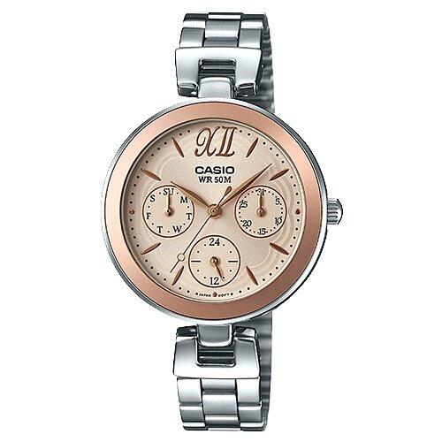Наручные часы CASIO LTP-E407D-9A casio ltp v002sg 9a