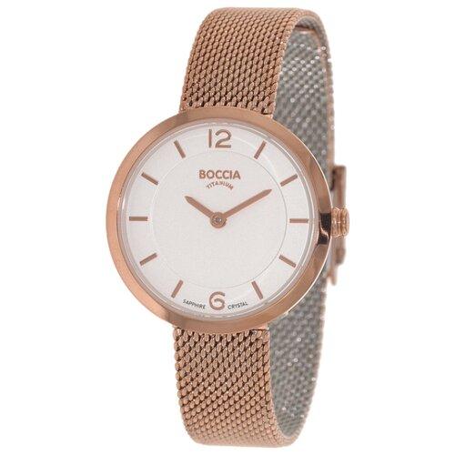 Наручные часы BOCCIA 3266-07 boccia bcc 3530 07