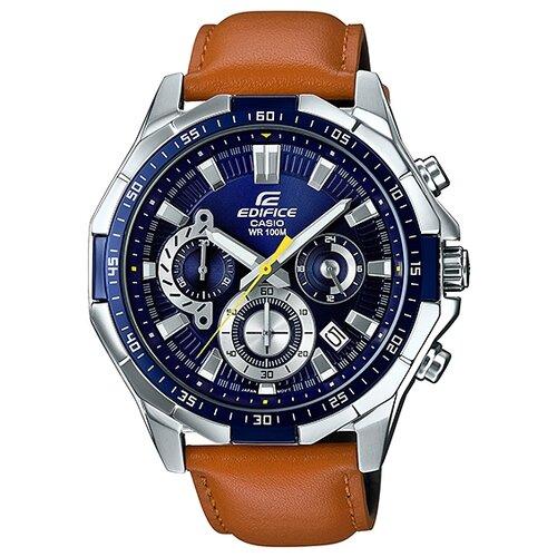 Наручные часы CASIO EFR-554L-2A casio efr 546c 2a