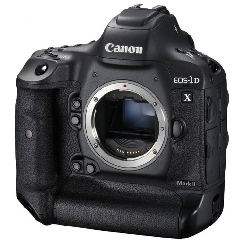 Фотоаппарат Canon EOS 1D X Mark фотоаппарат