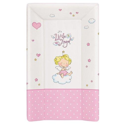 Пеленальная доска Ceba Baby подушка для кормления ceba baby physio mini grey cats трикотаж w 702 700 513
