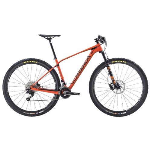 Горный MTB велосипед ORBEA Alma велосипед orbea alma 29 s10 2013