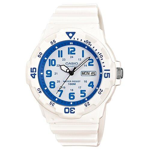 Наручные часы CASIO MRW-200HC-7B2 casio watch simple sports fashion leisure waterproof watch mrw 200hc 2b mrw 200hc 7b2