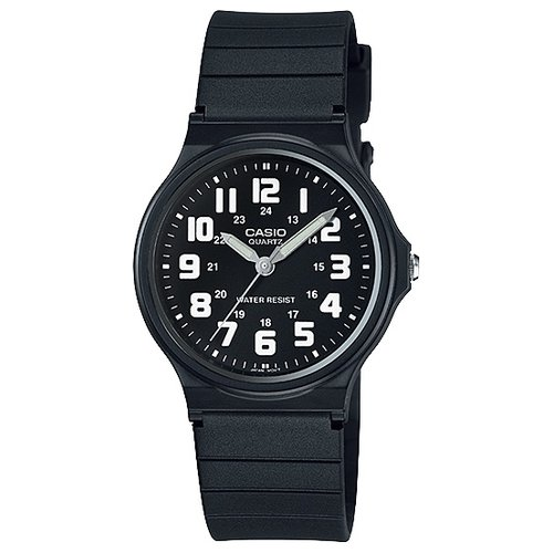 Наручные часы CASIO MQ-71-1B casio mq 24 1b