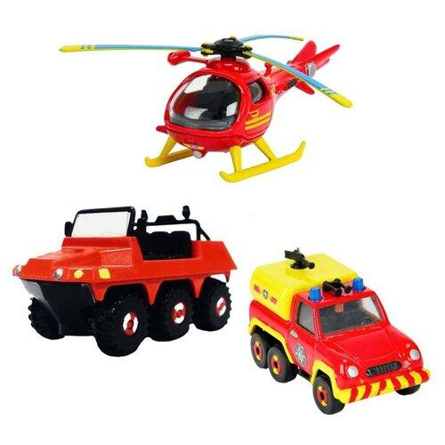 Набор машин Dickie Toys