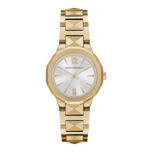 Наручные часы Karl Lagerfeld джинсы karl lagerfeld denim karl lagerfeld denim ka047ewfany0
