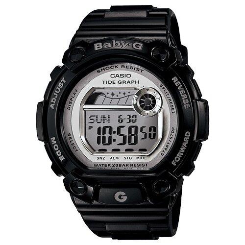 Наручные часы CASIO BLX-103-1E casio casio blx 100 1c