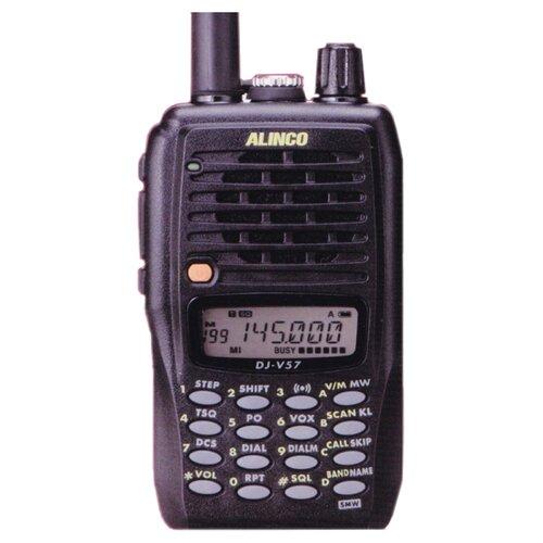 Рация ALINCO DJ-V57 портативная рация alinco dj a11 гарнитура в подарок