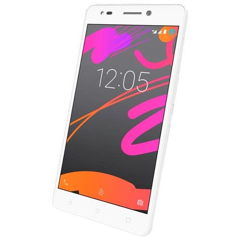 Смартфон BQ Aquaris M5.5 3 16GB смартфон