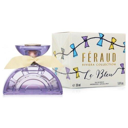 Парфюмерная вода Louis Feraud