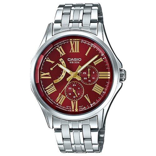 Наручные часы CASIO MTP-E311DY-4A casio mtp e119d 4a