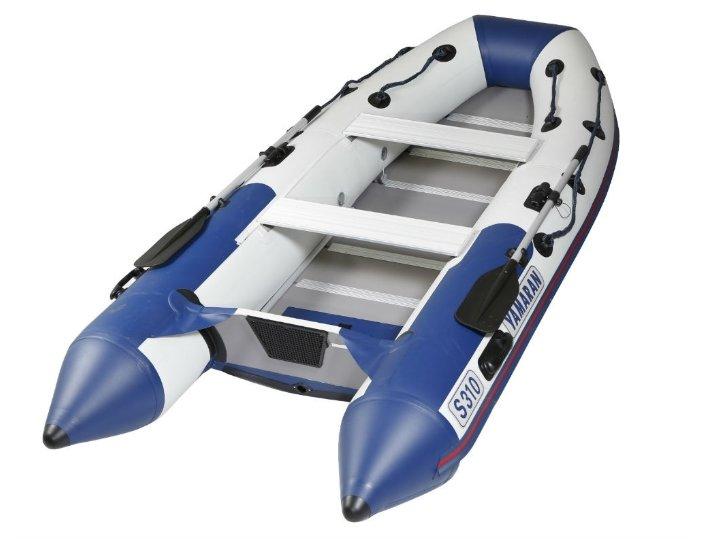 лодка пвх ямаран характеристики
