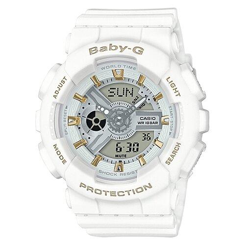 Наручные часы CASIO BA-110GA-7A1 casio ba 110ga 1a