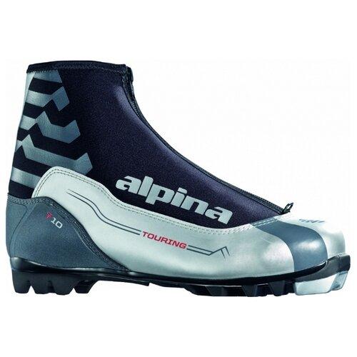 Ботинки для беговых лыж Alpina Alpina   фото