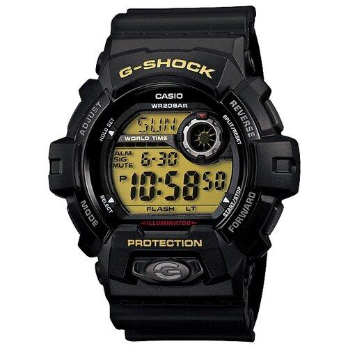 Наручные часы CASIO G-8900-1 casio g 7710 1