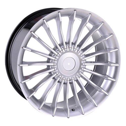 Фото - Колесный диск Powcan BK273 колесный диск powcan bk5318