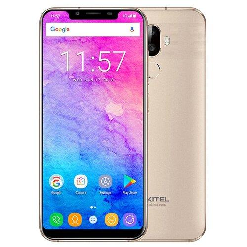 Смартфон OUKITEL U18 смартфон