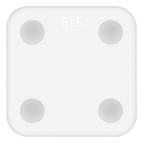 Весы Xiaomi Mi Body Fat Scale 2 xiaomi original mijia mi smart body fat scale 2 mifit app