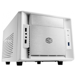 Компьютерный корпус Cooler Master Elite 120 (RC-120A-WWN1) w/o PSU White