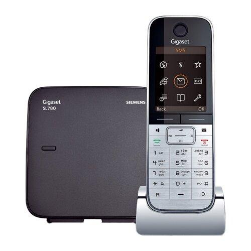 Радиотелефон Gigaset SL780 радиотелефон