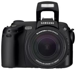 Фотоаппарат Samsung Digimax Pro815