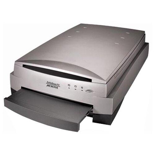 Сканер Microtek ArtixScan F2 artixscan f2 asf2