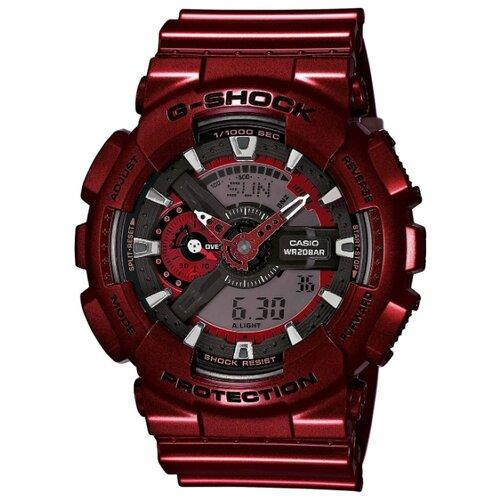 Наручные часы CASIO GA-110NM-4A casio ga 110rd 4a