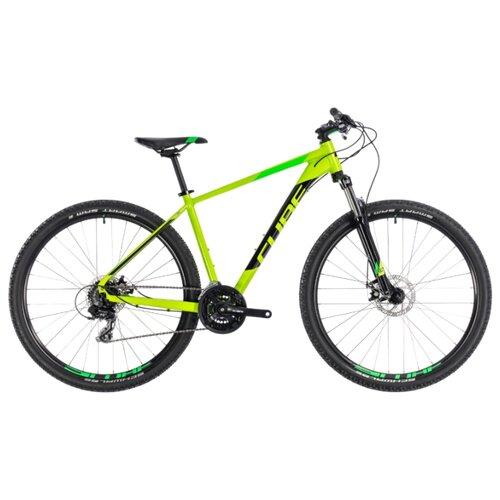 Горный MTB велосипед Cube AIM велосипед cube touring pro 2013