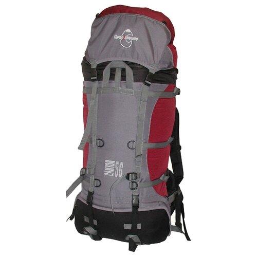 Рюкзак Снаряжение Каньон 56К фото
