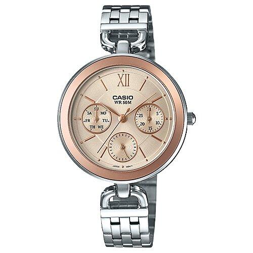 Наручные часы CASIO LTP-E406D-9A casio ltp v002sg 9a