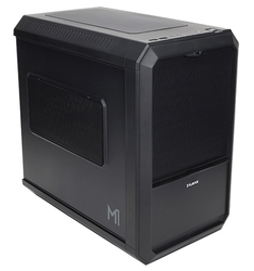 Компьютерный корпус Zalman M1 Black
