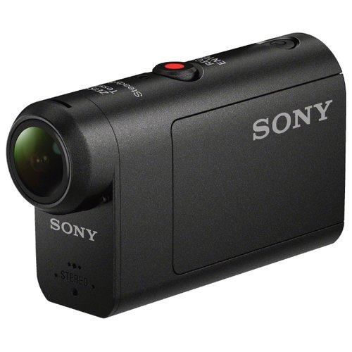 Фото - Экшн-камера Sony HDR-AS50 видеокамера sony hdr cx405b black 30x zoom 9 2mp cmos 2 7 os avchd mp4 [hdrcx405b cel]