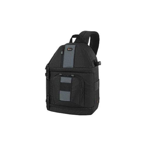 Фото - Рюкзак для фотокамеры Lowepro чехол книжка nillkin sparkle для xiaomi redmi note 5a prime black