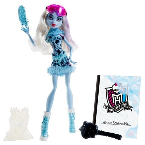 Кукла Monster High кукла monster high скелита
